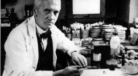 Alexander Fleming timeline