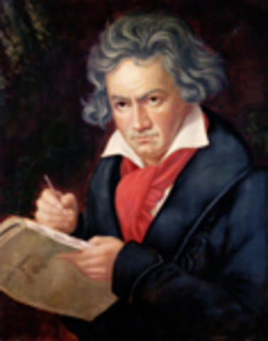 Symphony no.3 'Eroica', E