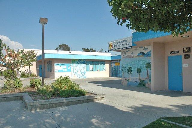 Paul begins attending school at Zamarano Elementary