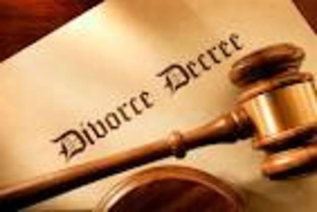 Amelia's Parents Divorced