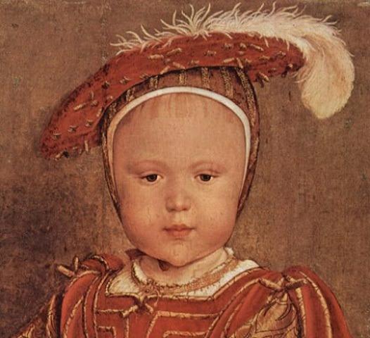 Henry's birth
