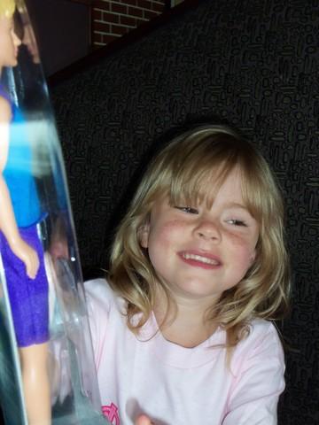 Caitlyns 6th Birthday