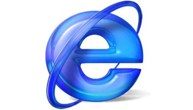Internet Explorer is created by Microsoft