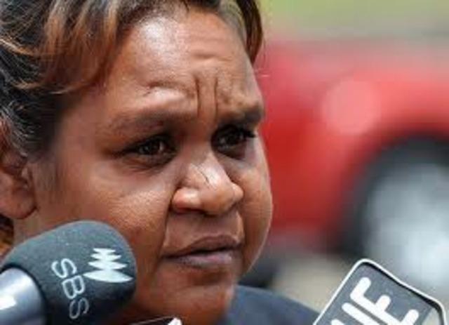 Aboriginal Australians given citizenship status