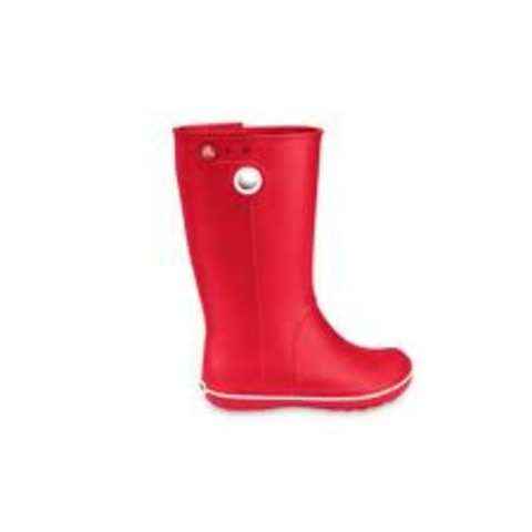 red welly boots