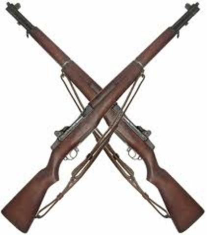 M1 Gransd and M1941