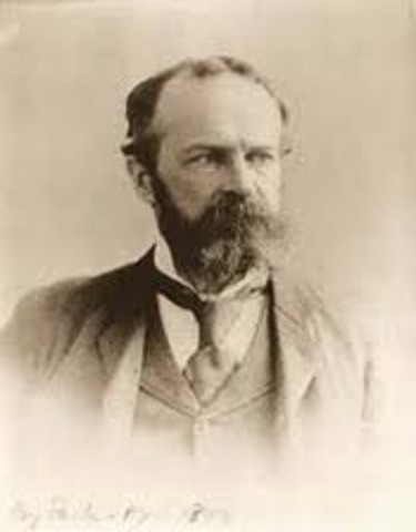 William James and The Pinciples of Psychology