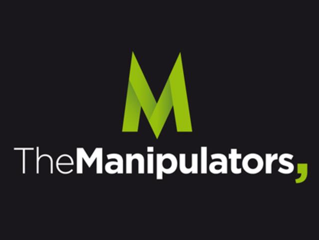 """Gründung von """"The Manipulators"""""""