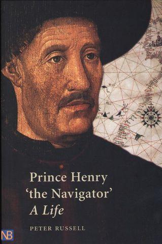 Prince Henry of Portugal (the Navigator)