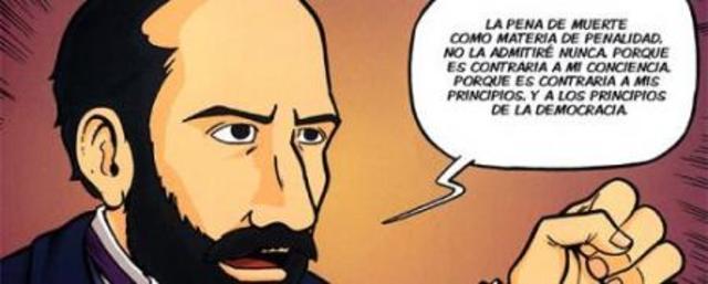 Fallece Nicolás Salmerón (3er presidente de la 1ra República)