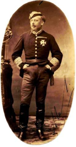 Golpe de Estado ordenado por el General Manuel Pavía