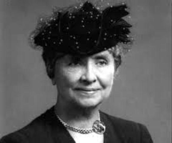 Thee Helen Keller