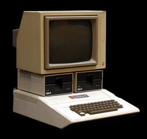 Ο υπολογιστής LISA.