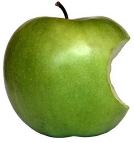 Η apple στα πρόθηρα χρεωκοπίας