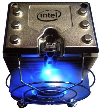 Ο πρώτος υπολογιστής  με επεξεργαστή Intel.