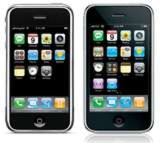 Το iphone 3/3GS/4/4S