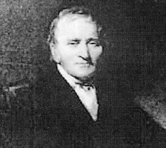 Τζον Ντάλτον , Το Άτομο