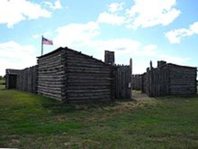 Start (Camp Dubois)