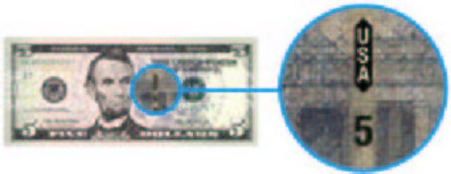 Security on Money