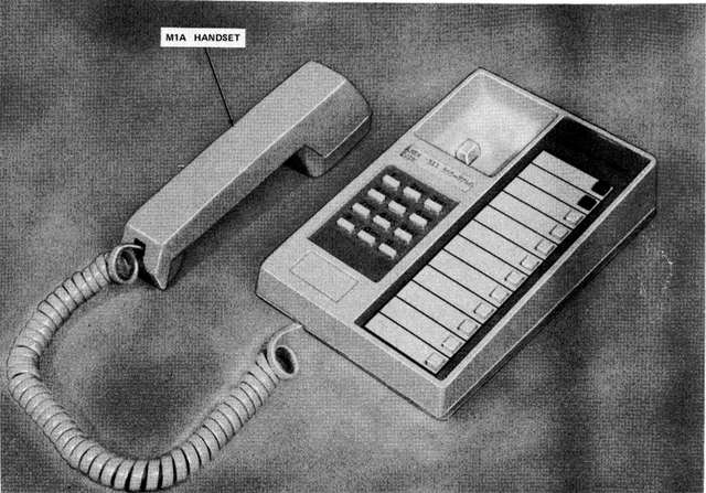 """The """"Touch-a-matic"""" telephone is introduced"""
