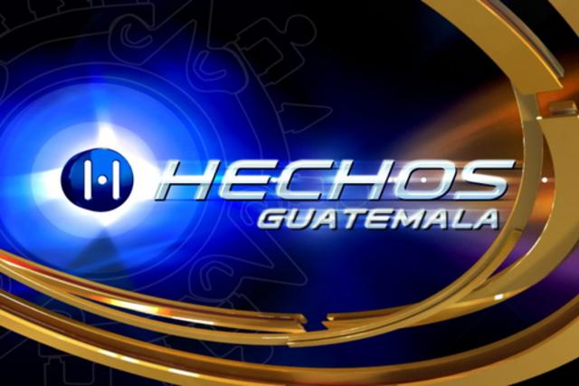 NACIMIENTO DE HECHOS GUATEMALA