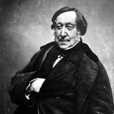 Rossini, Il Barbiere di Siviglia, Overture/Una Voce Poco Fa