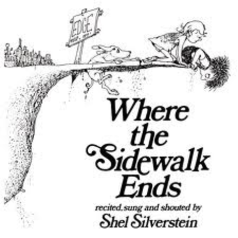 Shel Silverstein became a close personal friend.