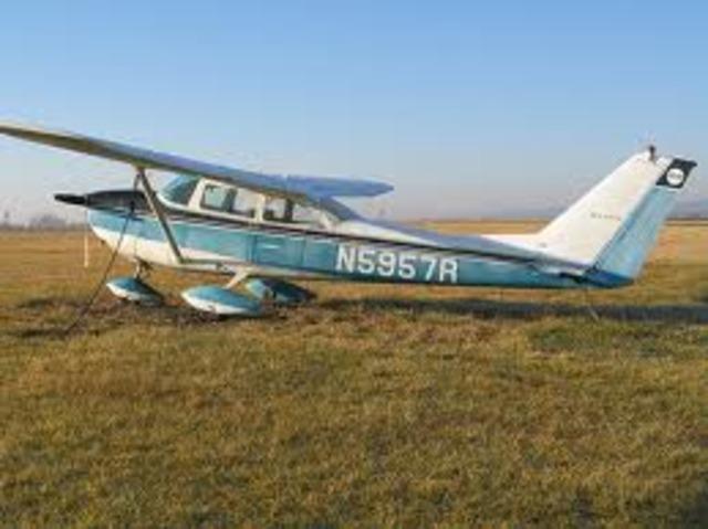 Ίδρυση Αεροπλάνου