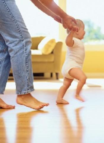 Birth-Toddler : Family