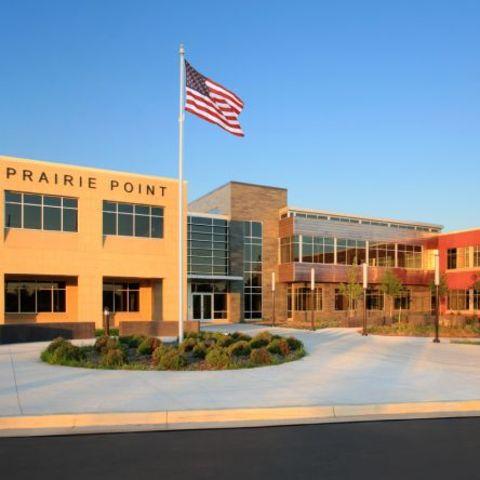 Schools - Middle School