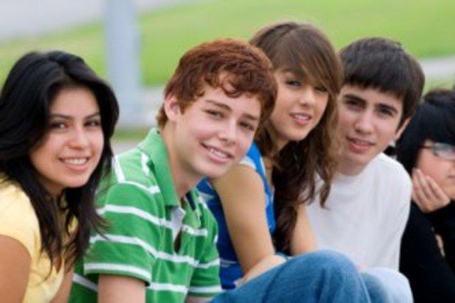 Mass Media - Middle School