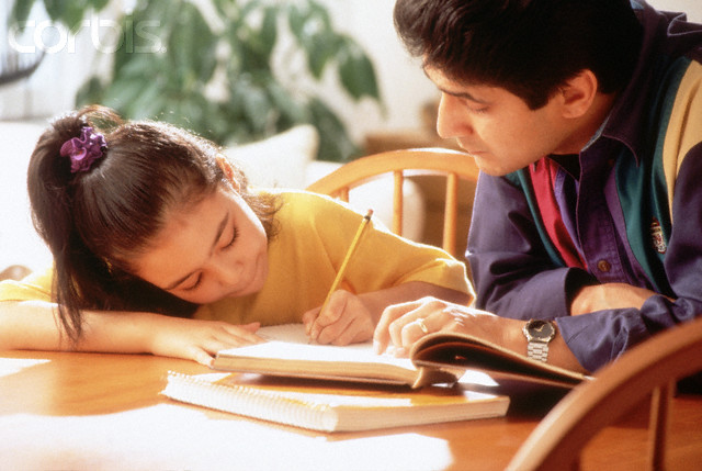 Elementry School : Family