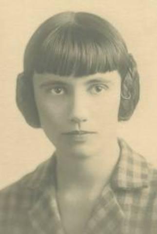 Alice Sanger