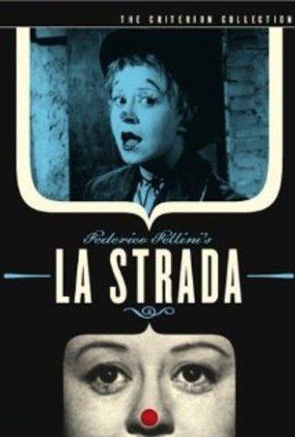 Lui ha diretto La Strada, interpretato dalla sua moglia e Anthony Quinn