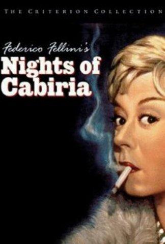 Ha diretto Le Notti di Cabiria, interpretato dalla sua moglia