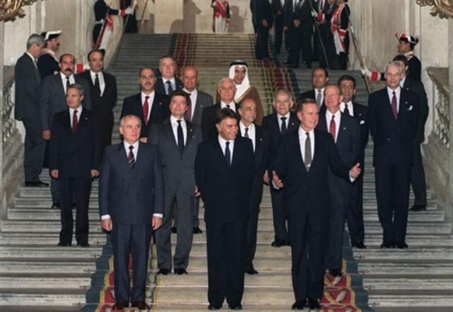 Conférence de Madrid