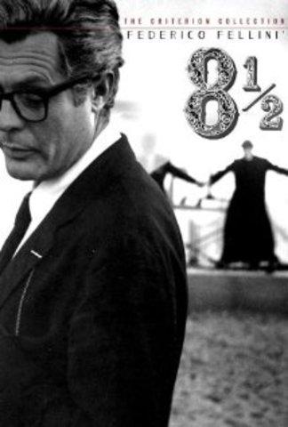 Ha diretto Otto e Mezzo, interpretato da Marcello Mastroianni