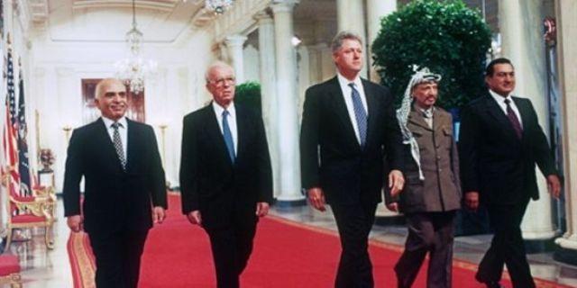 Accords d'Oslo 2