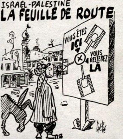 """La """"Feuille de route"""""""
