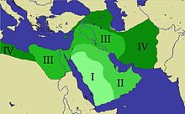 Caiguda de l'Imperi Romà - Inici de l'Alta Edad Mitjana