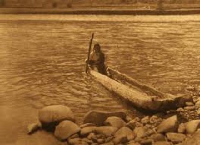 The Nez Perce Indians Help