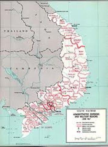 Aid in South Vietnem