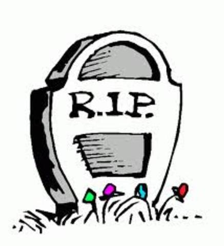 Bennys dad died