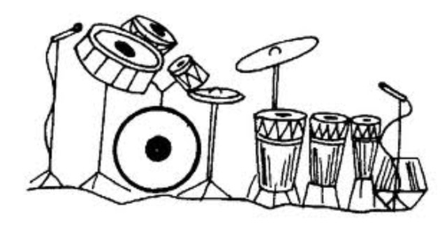 left band