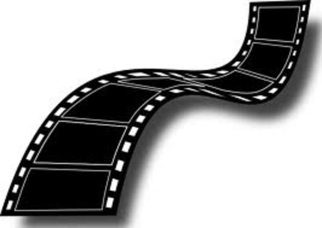 film released