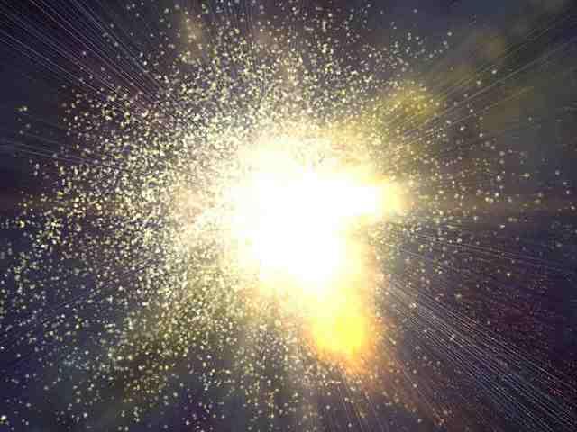 Big Bang Confirmed - 23:59:59:950.752