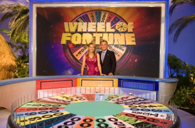 Wheel of Fortune Premieres