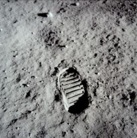 Apollo 11's Giant Leap for Mankind