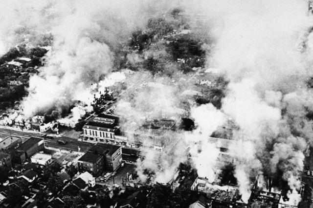 1967 Detroit Riots