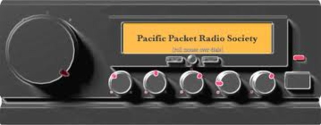 first packet radio network